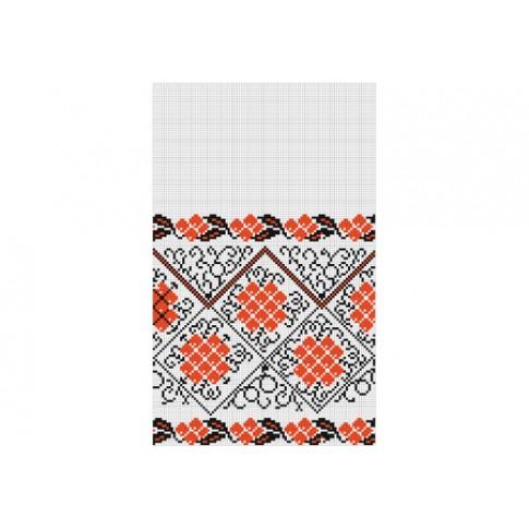 "Free cross stitch pattern ""Ornament 18"""