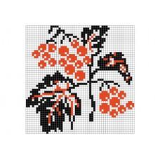"Free cross stitch pattern ""Ornament 43"""