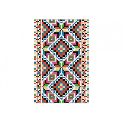 "Free cross stitch pattern ""Ornament 47"""