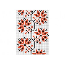 "Free cross stitch pattern ""Ornament 49"""
