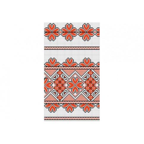 "Free cross stitch pattern ""Ornament 58"""