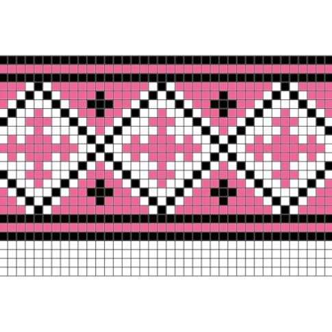 "Free cross stitch pattern ""Ornament 87"""