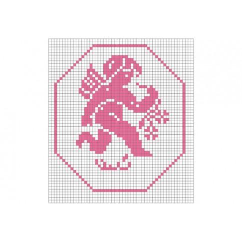 "Free cross stitch pattern ""Ornament 94"""