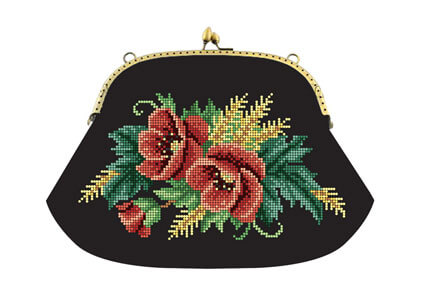 Sewing Clutch. Picture 8